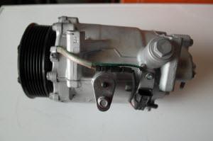 восстановленный компрессор Honda C-RV